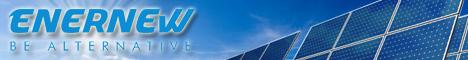 ENERNEW - Impianti fotovoltaici industriali chiavi in mano